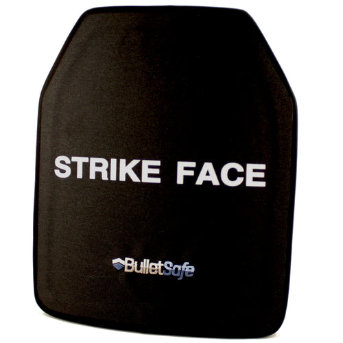 ceramic bulletproof plate level iv by bulletsafe