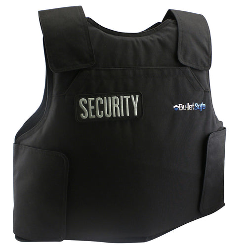 First Responders Get A Free Patch With Their BulletSafe Bulletproof Vest - BulletSafe Bulletproof Vests