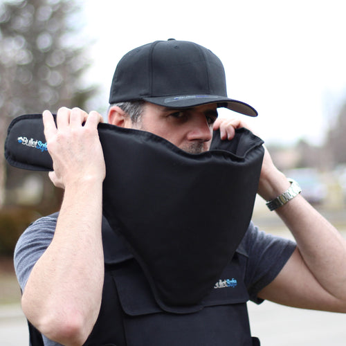 BulletSafe Bulletproof Bandana