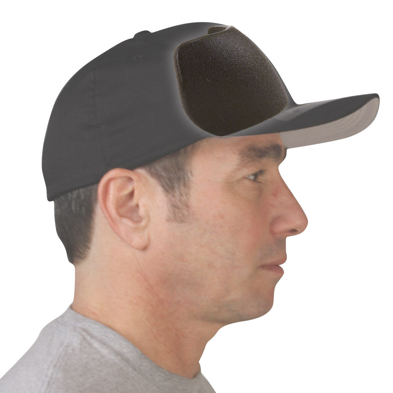 Bulletproof Baseball Cap by BulletSafe – BulletSafe Bulletproof Vests 9d4d66bac269