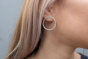 BOUND LESS EARRINGS