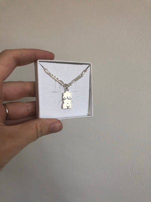 AURORA NECKLACE