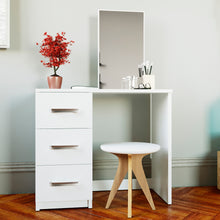 Boahaus Alexandra Dressing Table