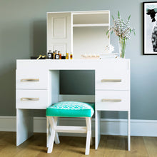 Boahaus Charlotte Dressing Table