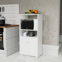 Boahaus Montpellier Kitchen Cabinet