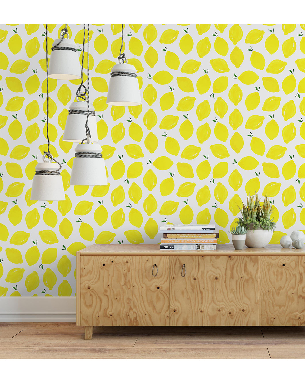 Peel and Stick Removable Wallpaper with ...