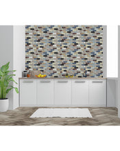 Self Adhesive Brick Wall Backdrop Removable Wallpaper CC024