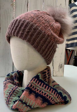 Kits - Cowl or Hat