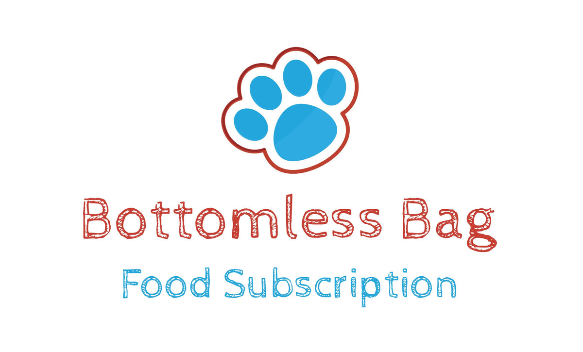 Bottomless Bag- Food Subscription