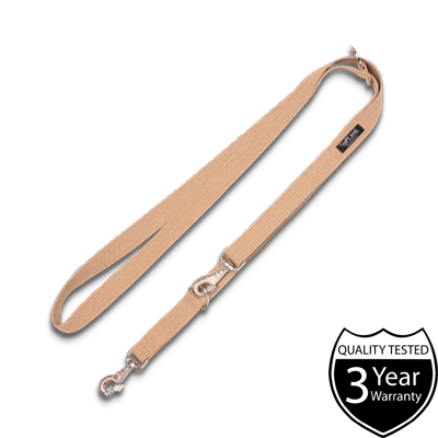 Ami Play Dog Leash 6 in 1 Cotton - Pet Goodys