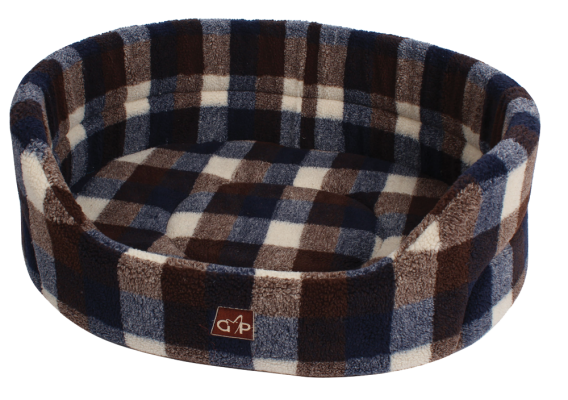 Gor Pets Highland Premium Dog Bed - Pet Goodys