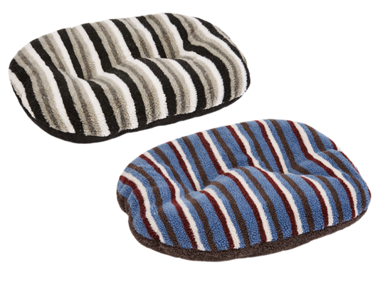 Monza Oval Pet Cushion - Pet Goodys
