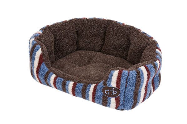 Monza Snuggle Bed - Pet Goodys