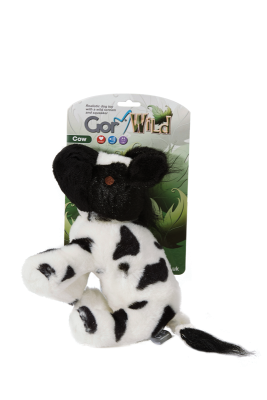 Gor Wild Cow - Pet Goodys