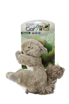 Gor Wild Squirrel - Pet Goodys