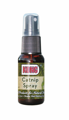 Kong Catnip Spray For Cats - Pet Goodys