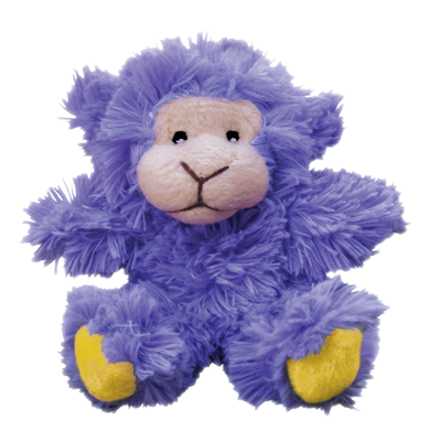 Kong Cat Softies Lamb Toy - Pet Goodys