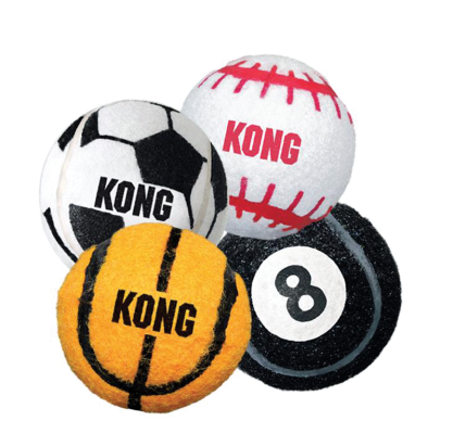 Kong Sport Balls - Pet Goodys