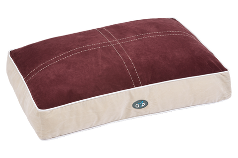 Gor Pets Manhattan Sleeper Dog Cushion - Pet Goodys