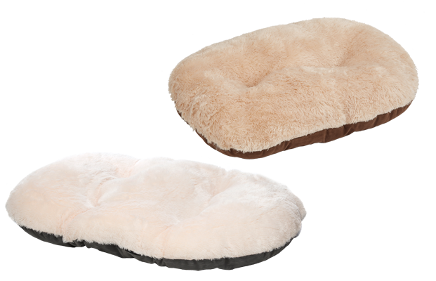 Gor Pets Nordic Oval Cushion For Dog Bed - Pet Goodys