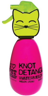 Pet Head Cat Knot Detangler - Pet Goodys
