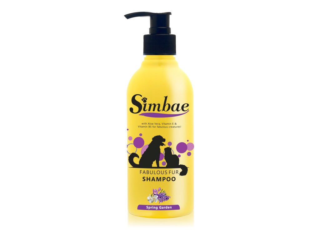 Pet Fabulous Fur Shampoo - Pet Goodys