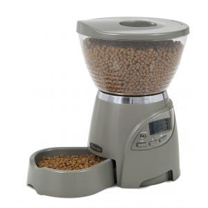 Portion Right Programmable Pet Feeder - Pet Goodys