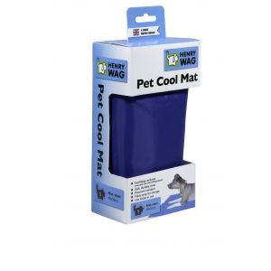 Pet Cool Mat For Cat & Dog - Pet Goodys