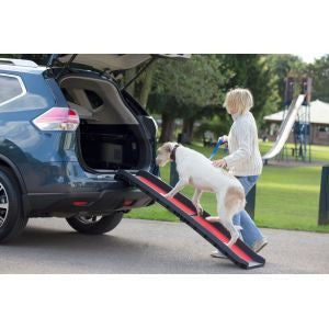Henry Wag Lightweight Folding Dog Ramp - Pet Goodys