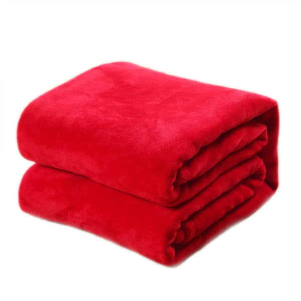 Flannel Fleece Blanket - Pet Goodys