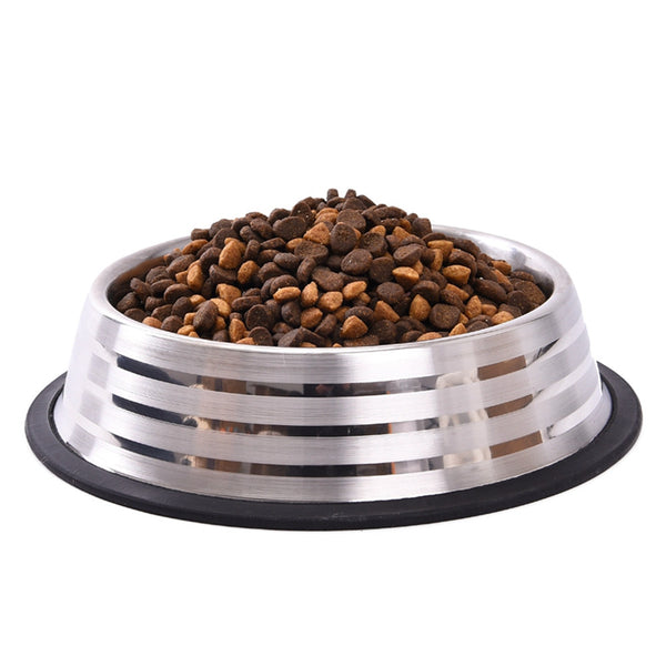 Pawz Road Stainless Steel Dog bowl