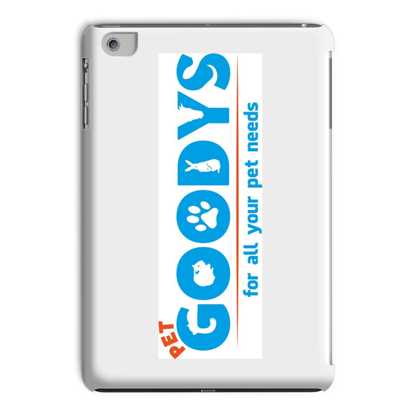 Tablet Case - Pet Goodys