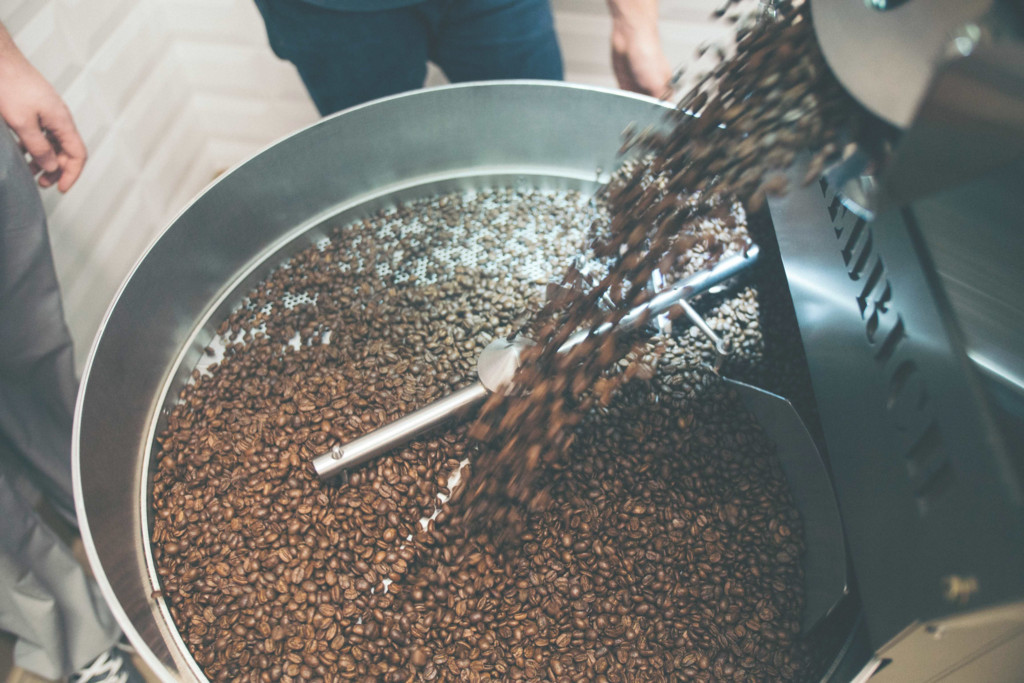 Wholesale Coffee Supplier | Chipp Coffee Co