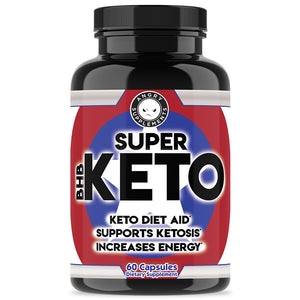 Keto Diet Aid Subscription Box