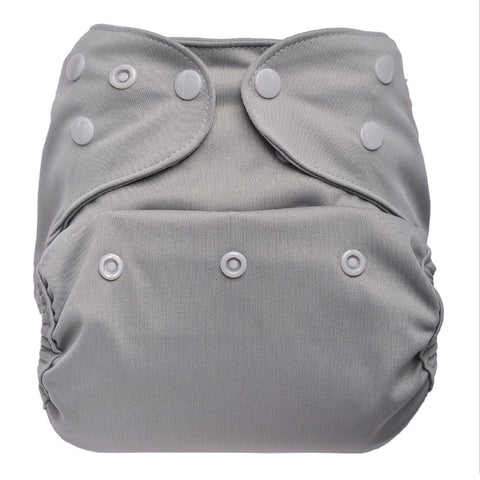 Cover Diaper (Grey)