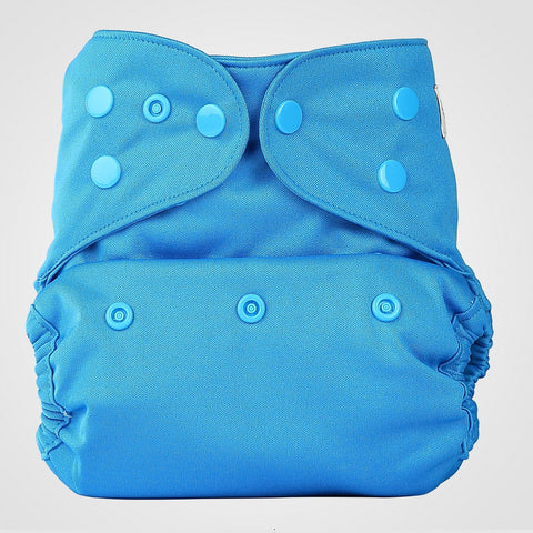 Cover Diaper (Oceanic Blue)