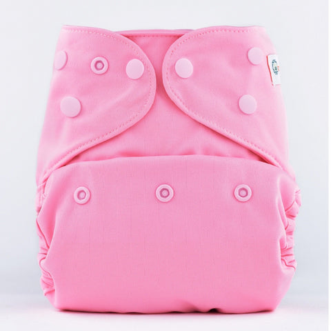 Diaper Cover (Pink)