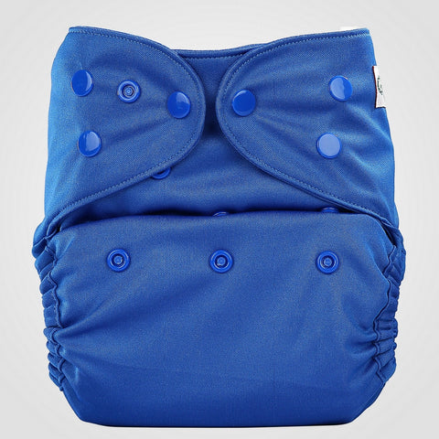 Cover Diaper (Dark Blue)