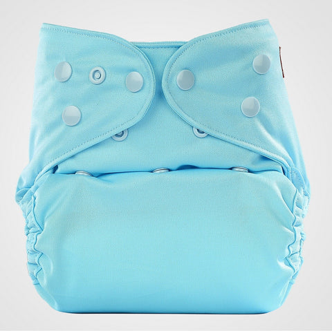 Diaper Cover (Baby Blue)