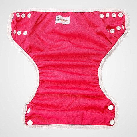 Swim Diaper (Rose Pink)