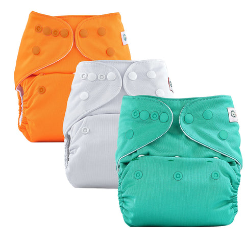 Bumberry Pocket Diaper Freedom Offer