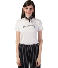 Playera Good Vibes