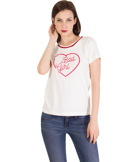 Playera Bad Girl