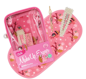 MakeUp Eraser - Sloth 4 Piece Set