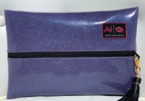 MEDIUM Makeup Junkie Bags