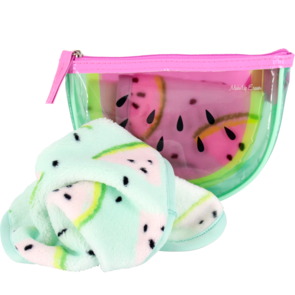 MakeUp Eraser - 2 Piece Watermelon Set