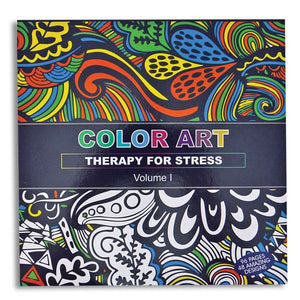 Adult Coloring 3 Piece Set