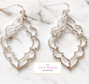 Kayla Drop Earrings