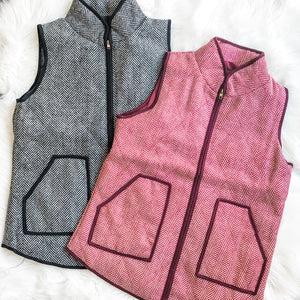 The Katie Vest