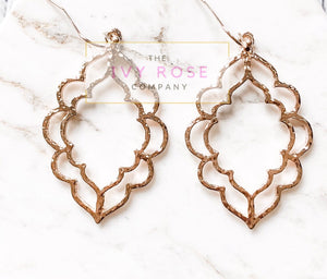 Sophia Drop Earrings